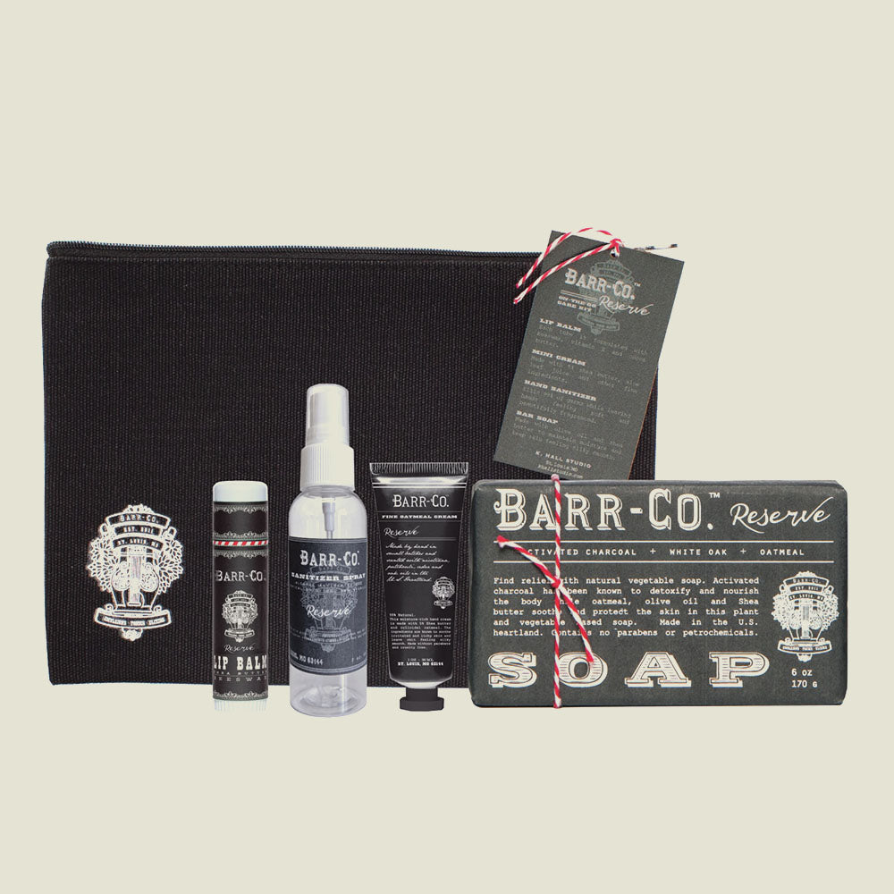 On the Go Care Kit - Blackbird General Store
