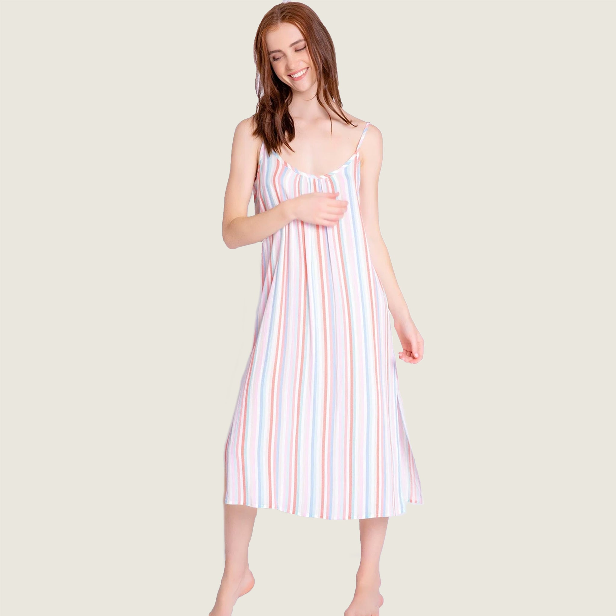 Bright Morning Dress - Blackbird General Store