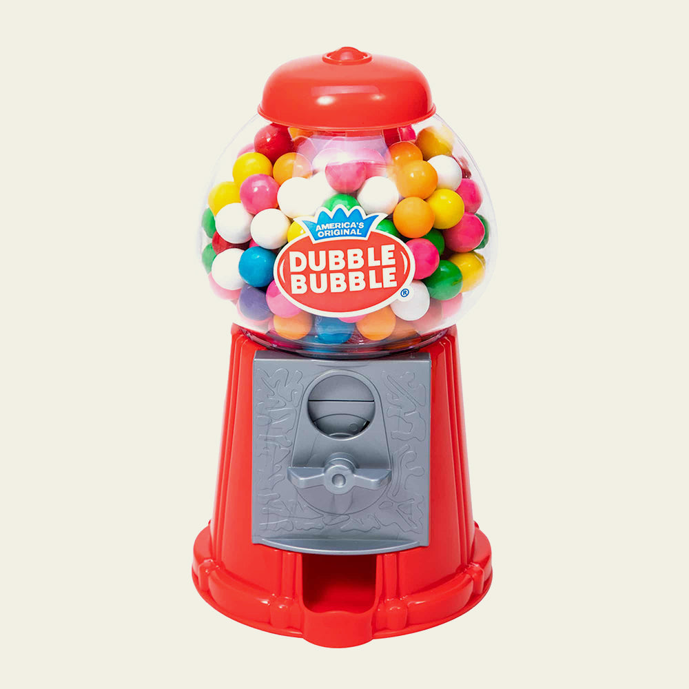Dubble Bubble Gumball Bank - Blackbird General Store