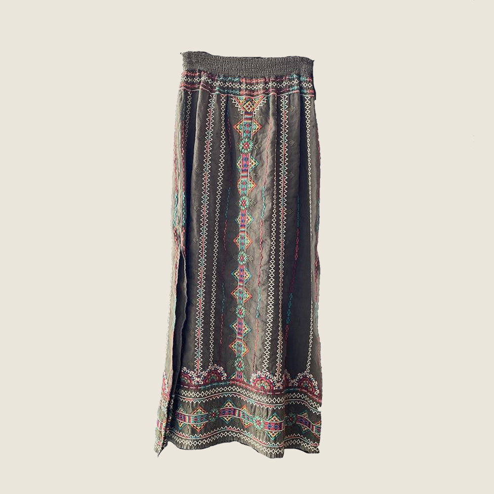 Verena Skirt - Blackbird General Store