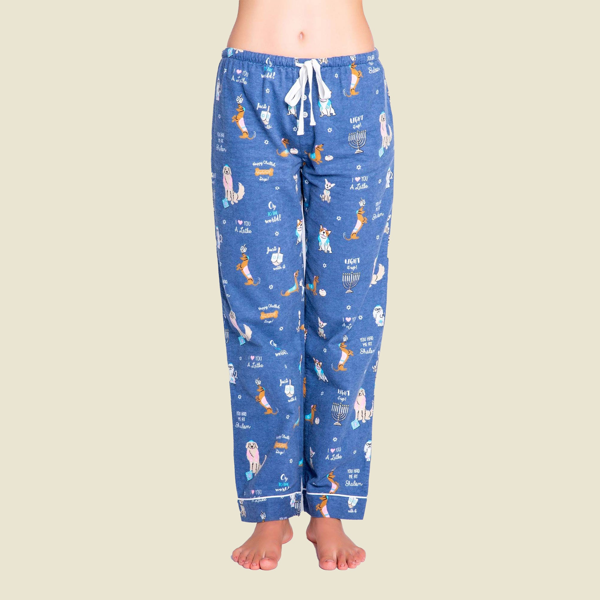 Shalom Pants - Blackbird General Store