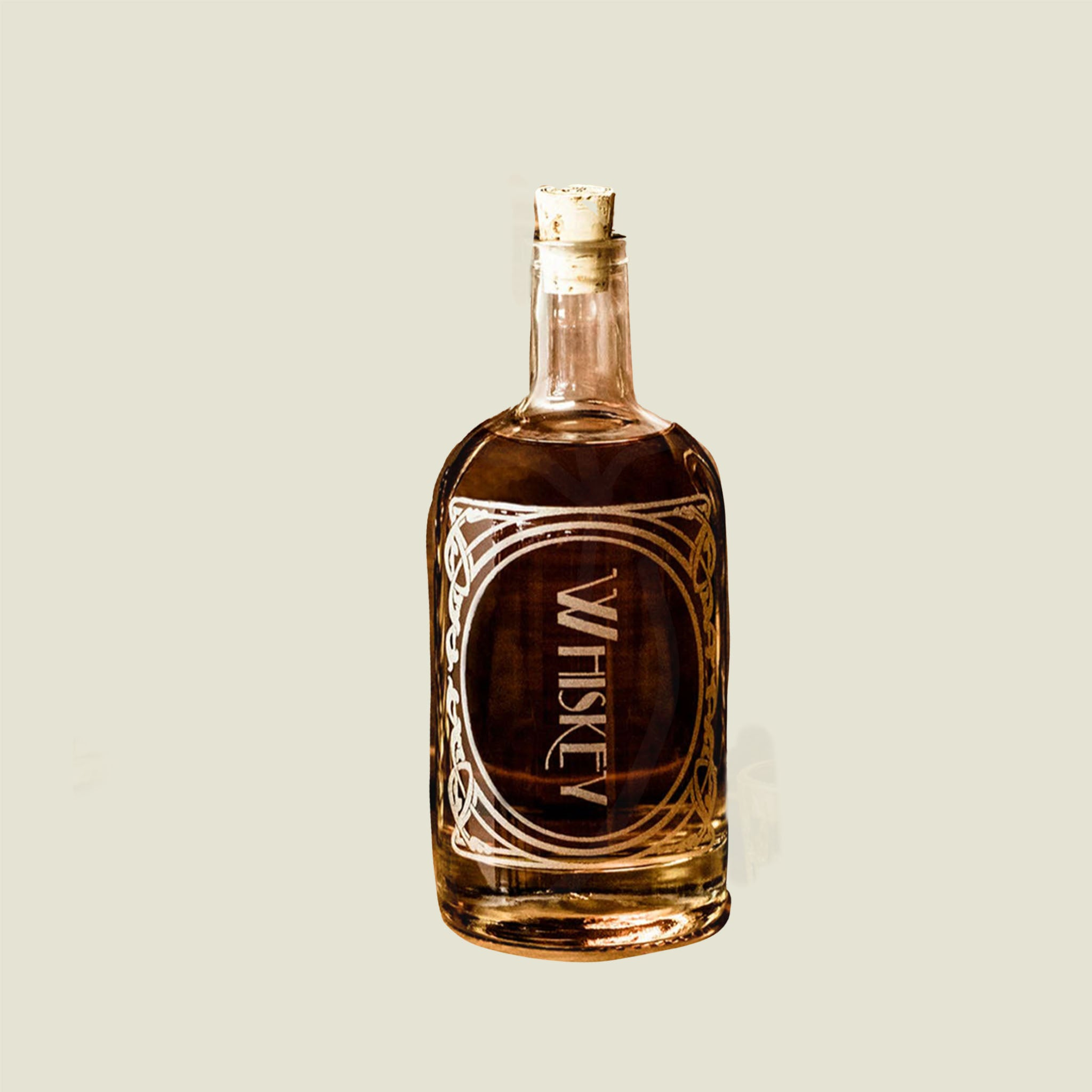 The Constance Bottle: Whiskey - Blackbird General Store