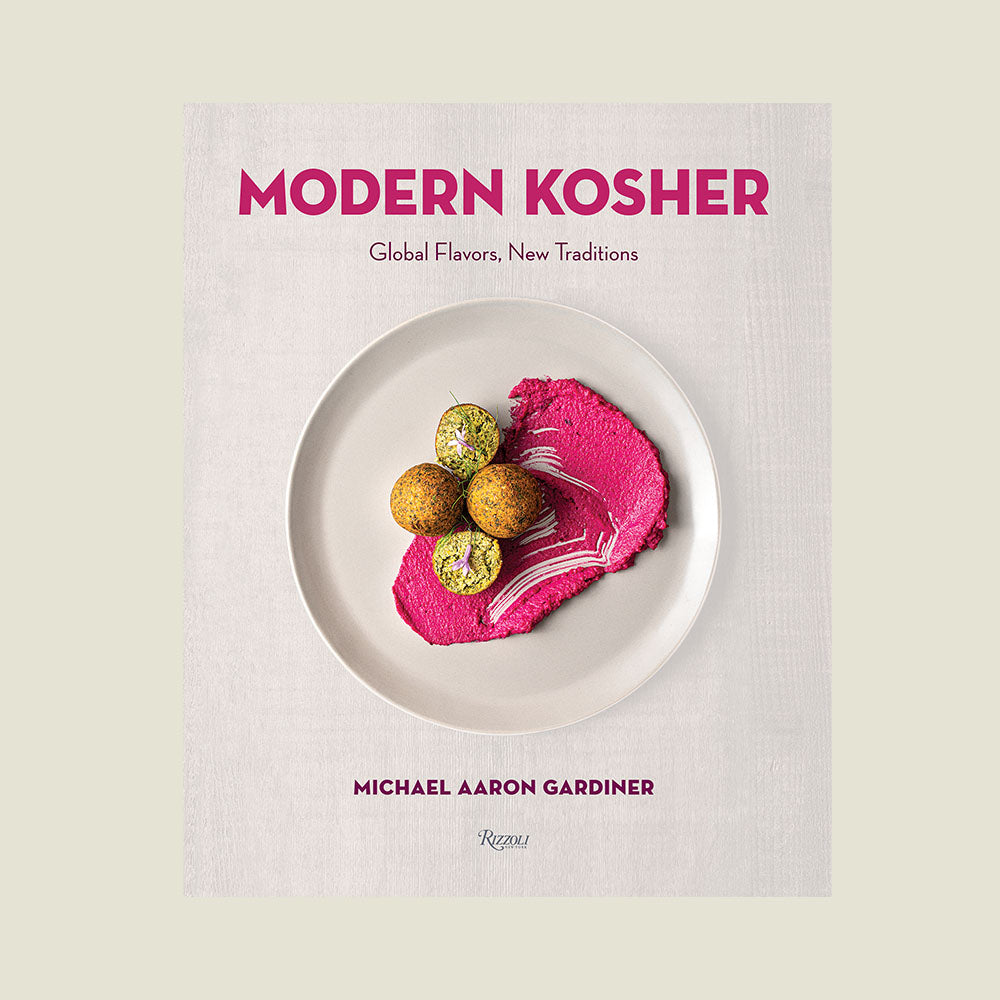 Modern Kosher - Blackbird General Store