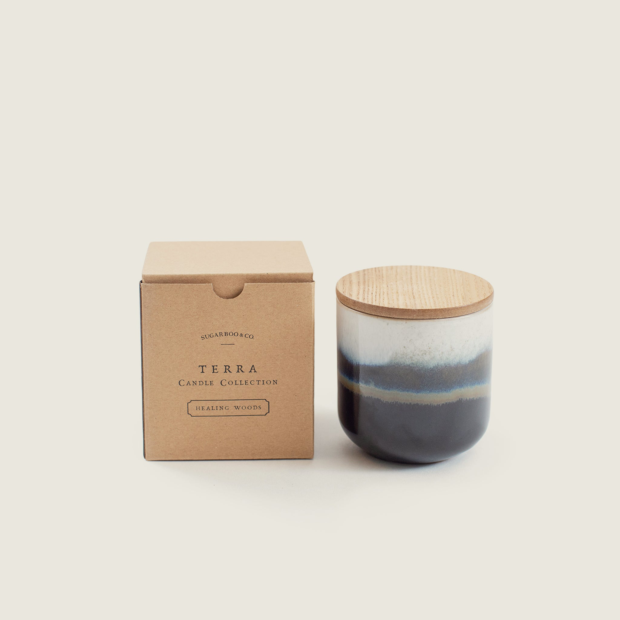 Terra Candles - Blackbird General Store