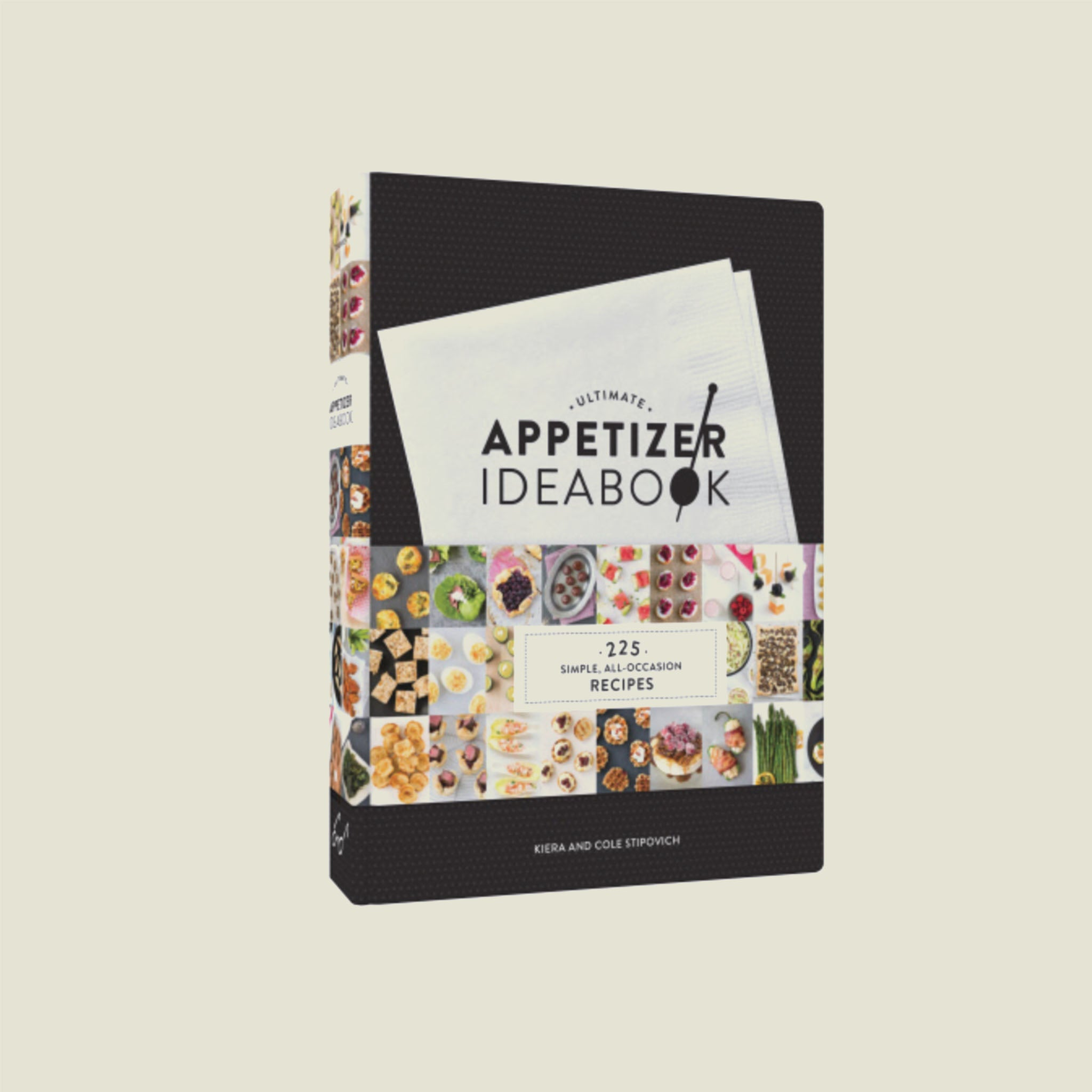 Ultimate Appetizer Idea Book - Blackbird General Store