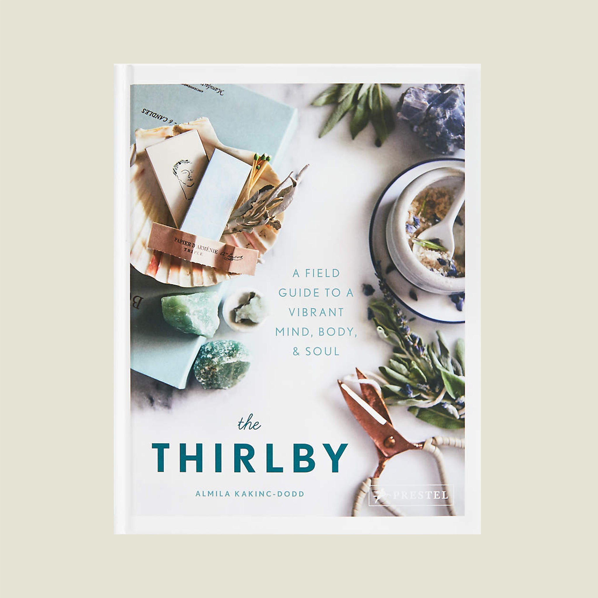 The Thirlby - Blackbird General Store