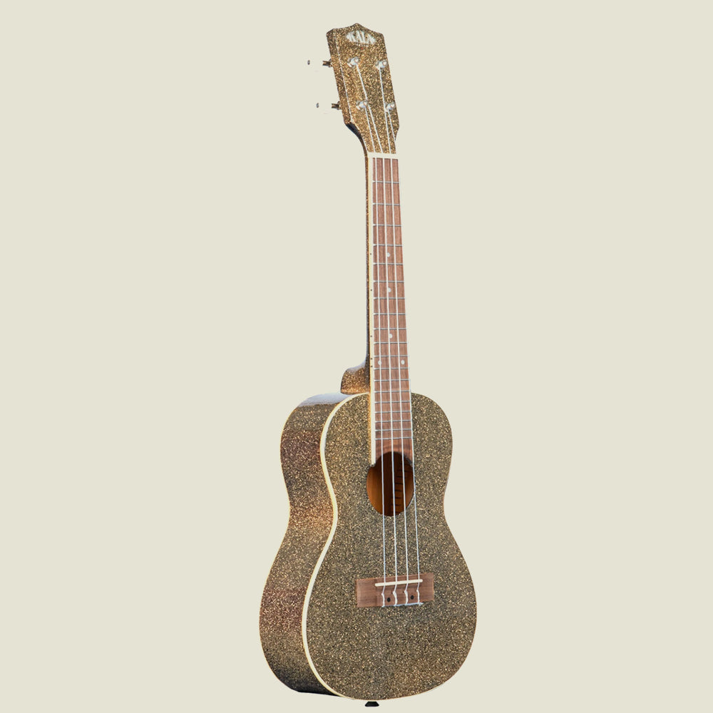 Stardust Gold Ukulele - Blackbird General Store