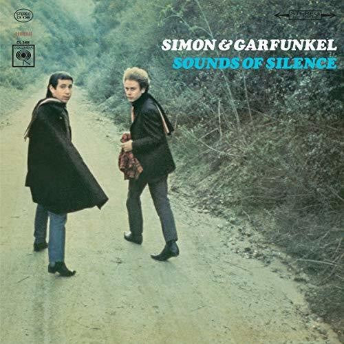 Simon & Garfunkel - Sounds of Silence LP - Blackbird General Store