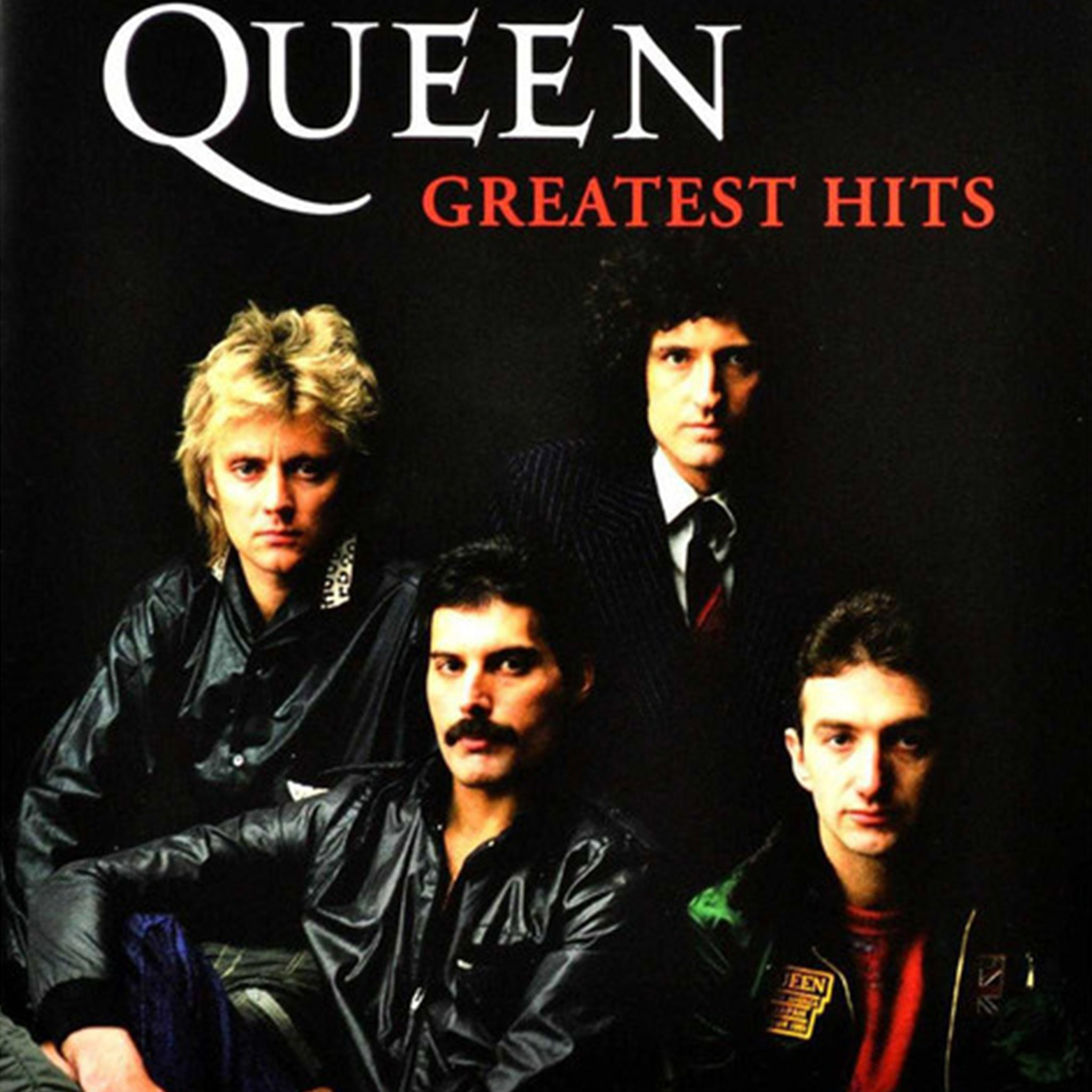 Queen Greatest Hits LP - Blackbird General Store
