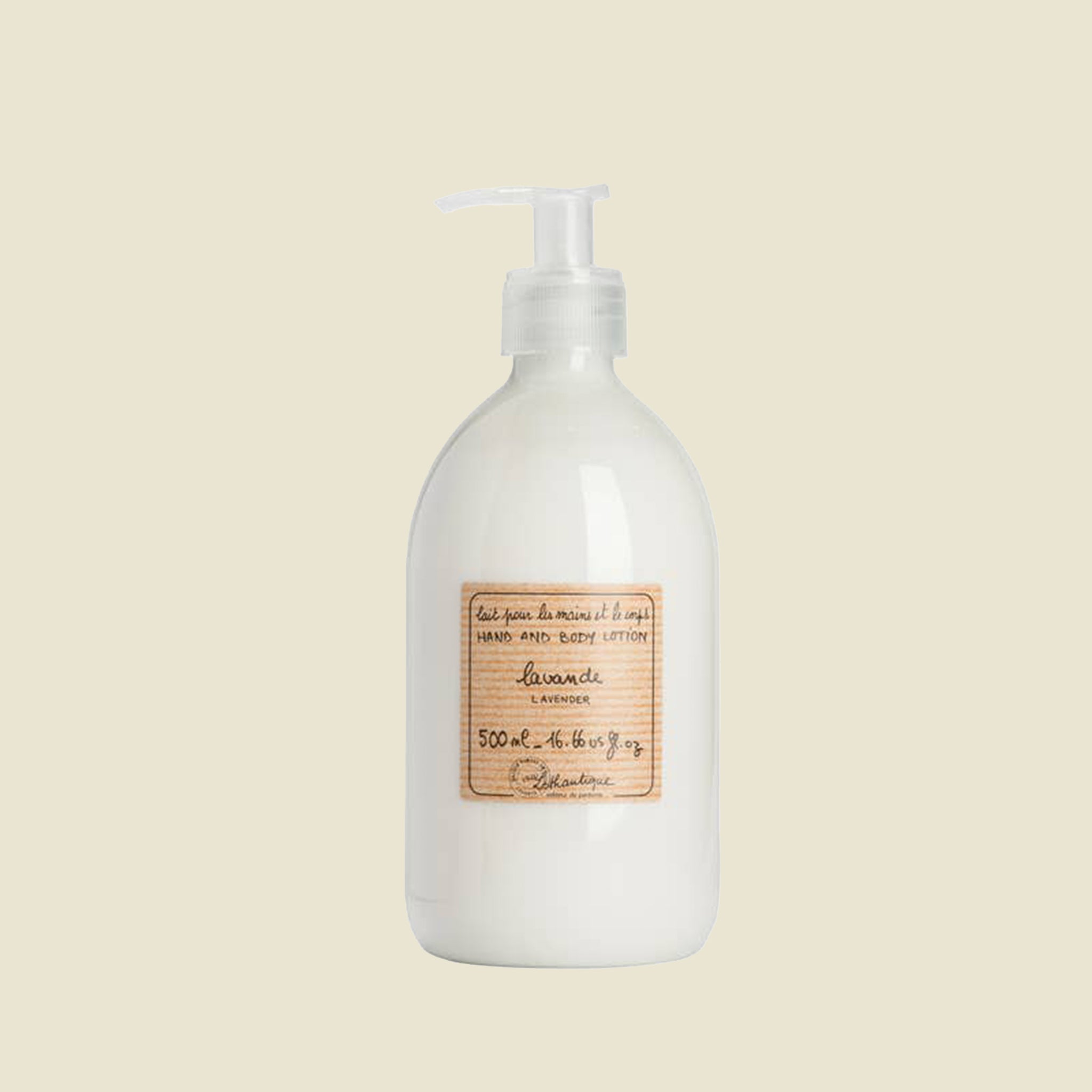 Lavender Hand & Body Lotion - Blackbird General Store