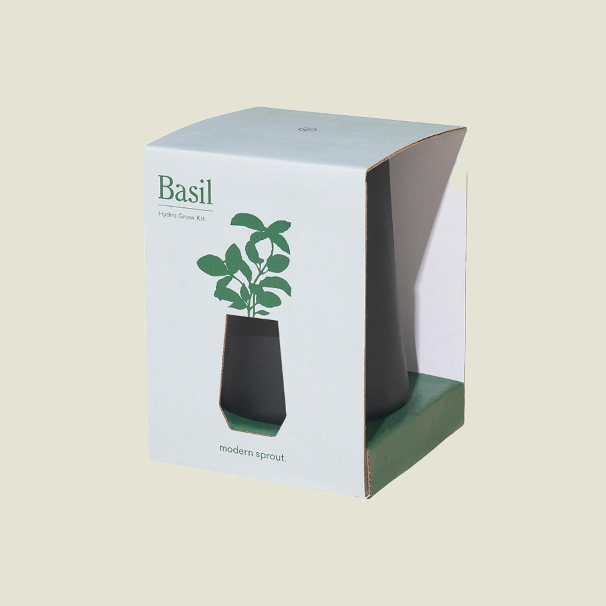 Basil Hydro Grow Kit - Blackbird General Store