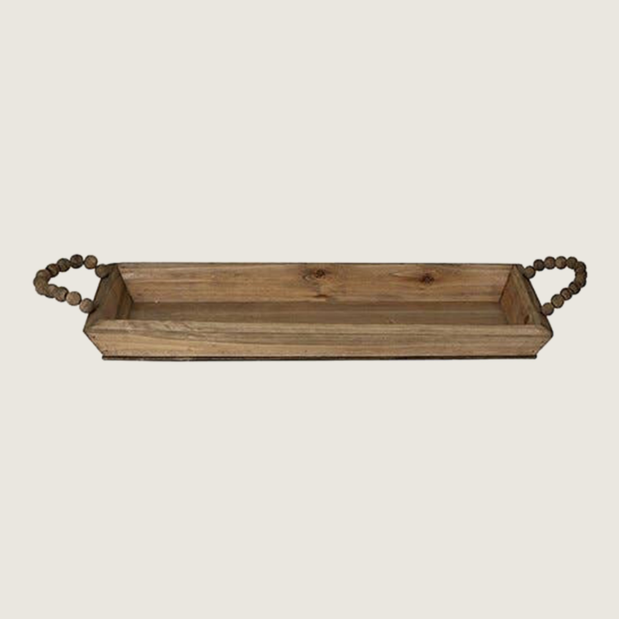 Large Wooden Tray - Blackbird General Store