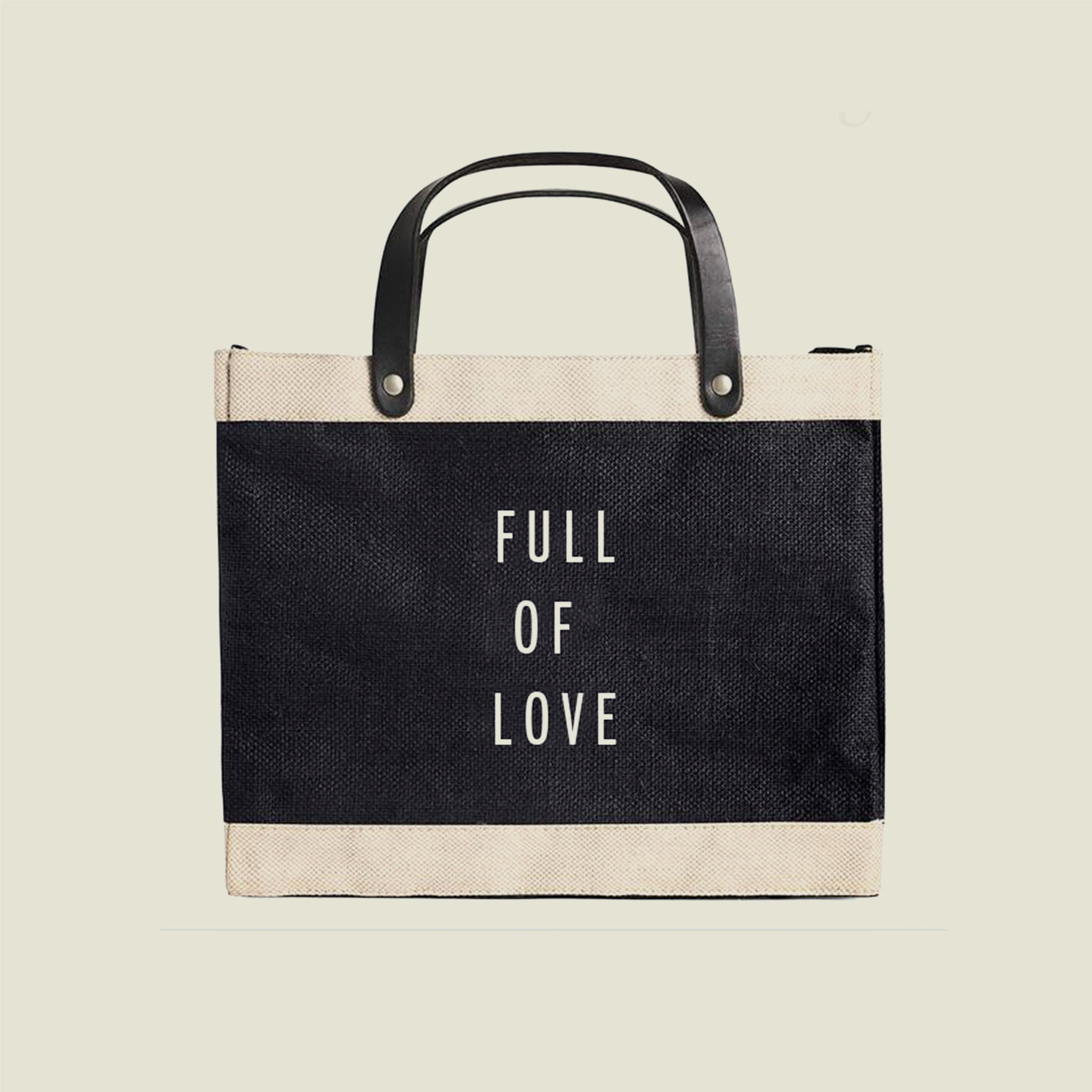 Full of Love Bag - Blackbird General Store