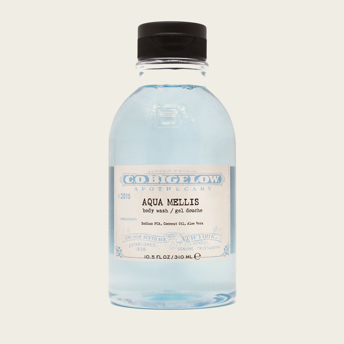 Aqua Mellis Body Wash - Blackbird General Store