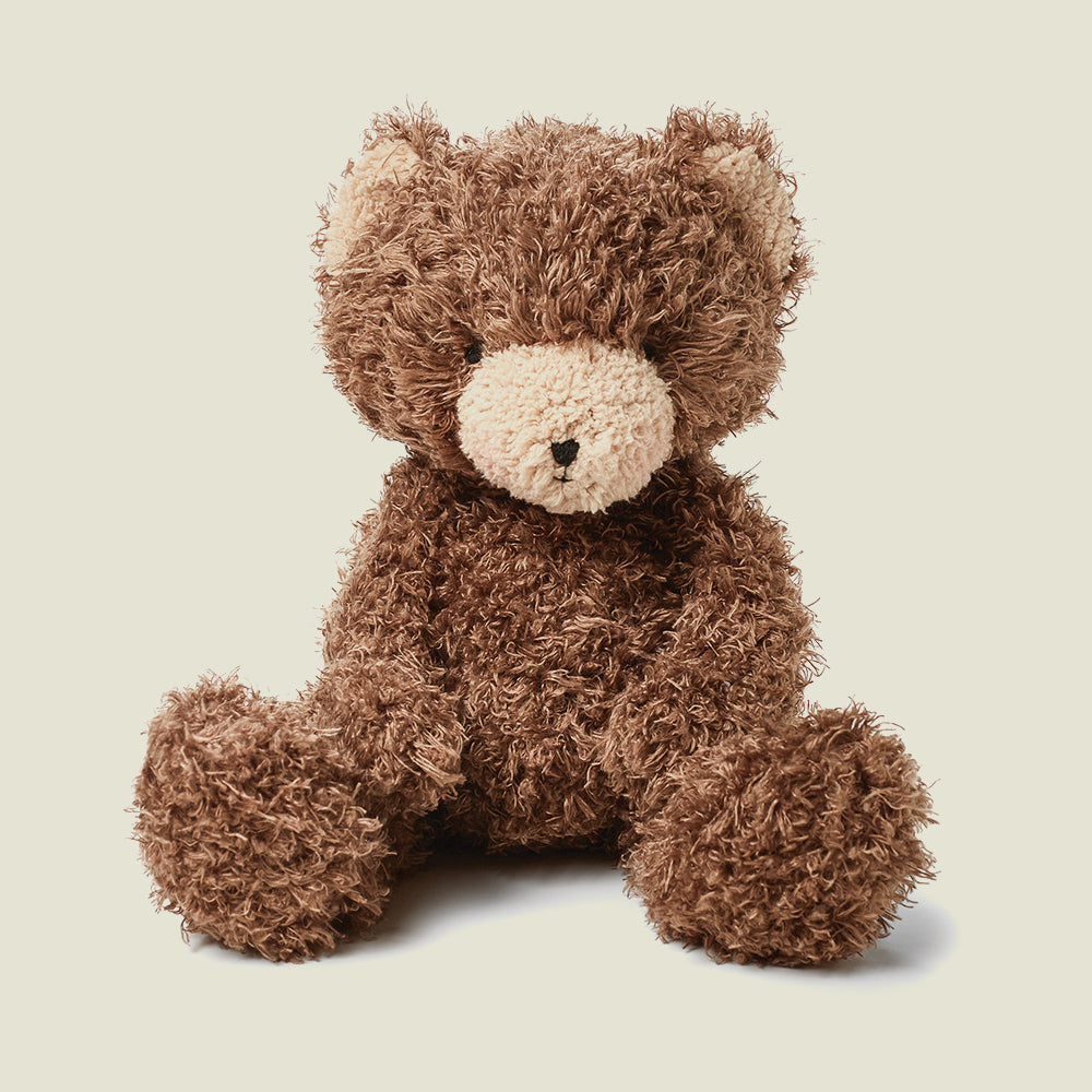 Cubby Bear Stuffed Animal - Blackbird General Store