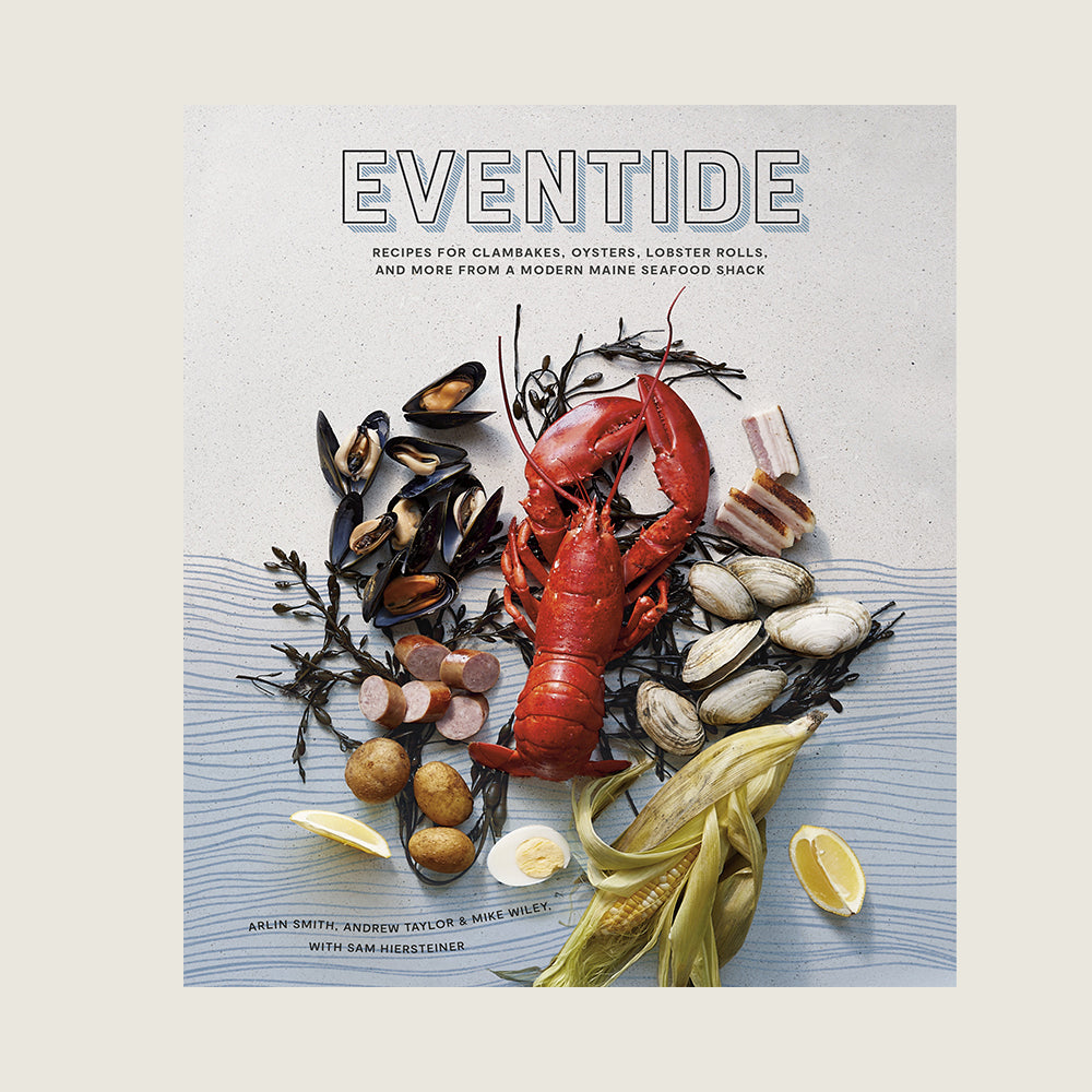Eventide - Blackbird General Store
