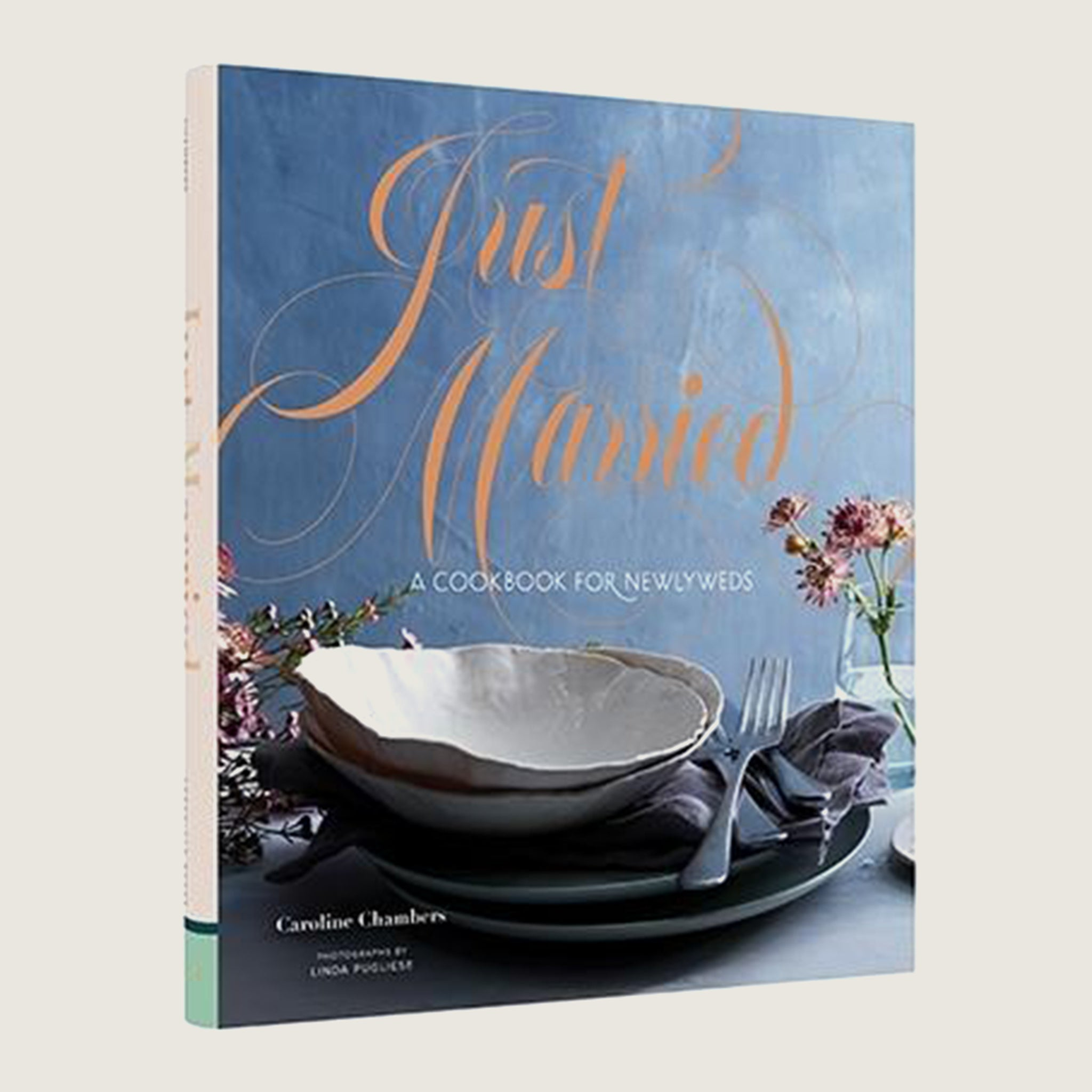 Just Married Cookbook - Blackbird General Store