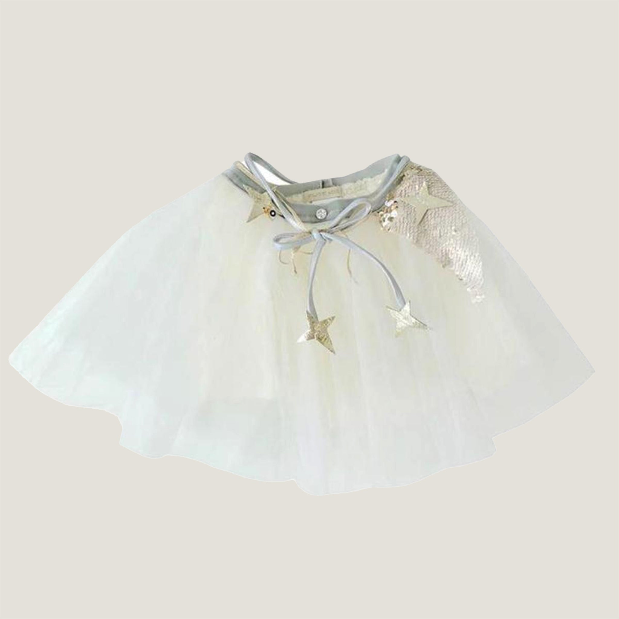 Miss Eye Tutu Platinum - Blackbird General Store
