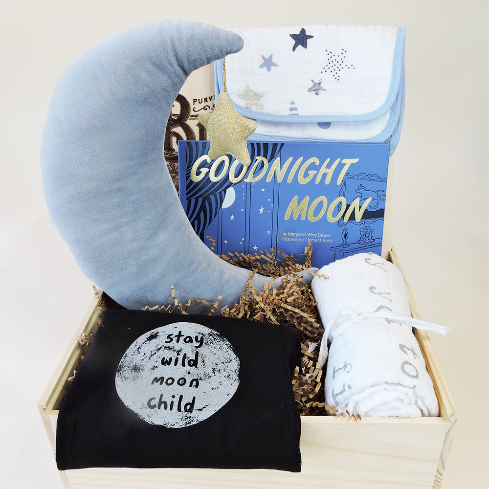 Moon Child Box - Blackbird General Store