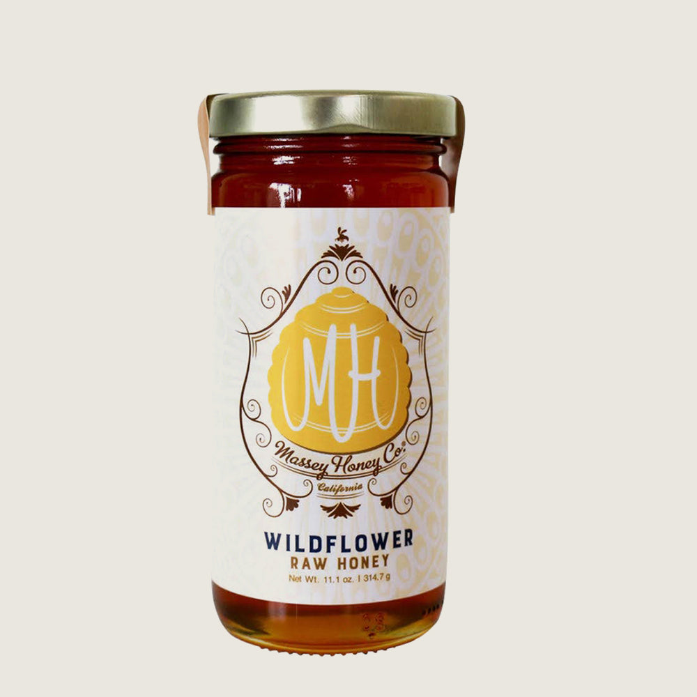 Wildflower Honey - Blackbird General Store
