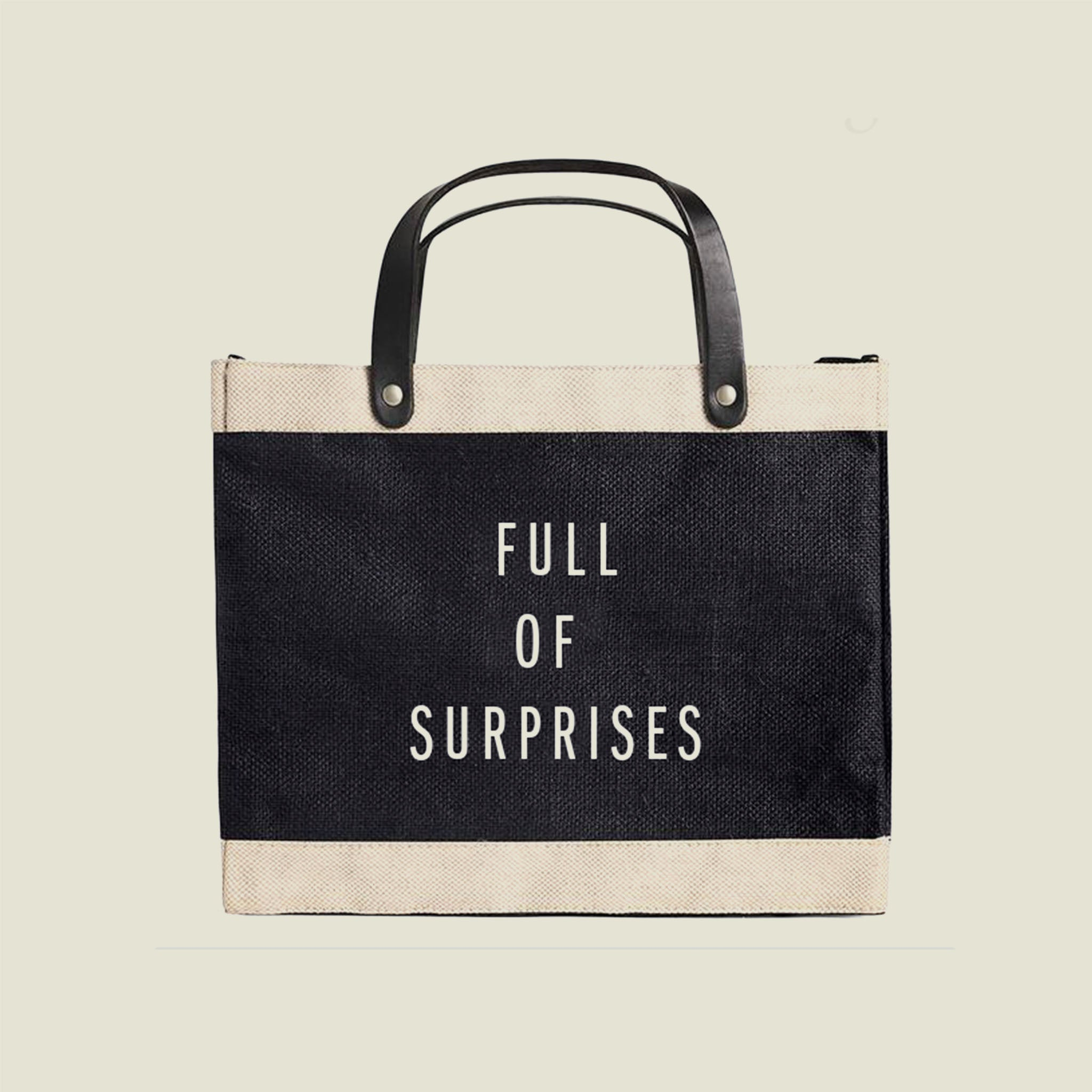 Full of Surprises Bag - Blackbird General Store