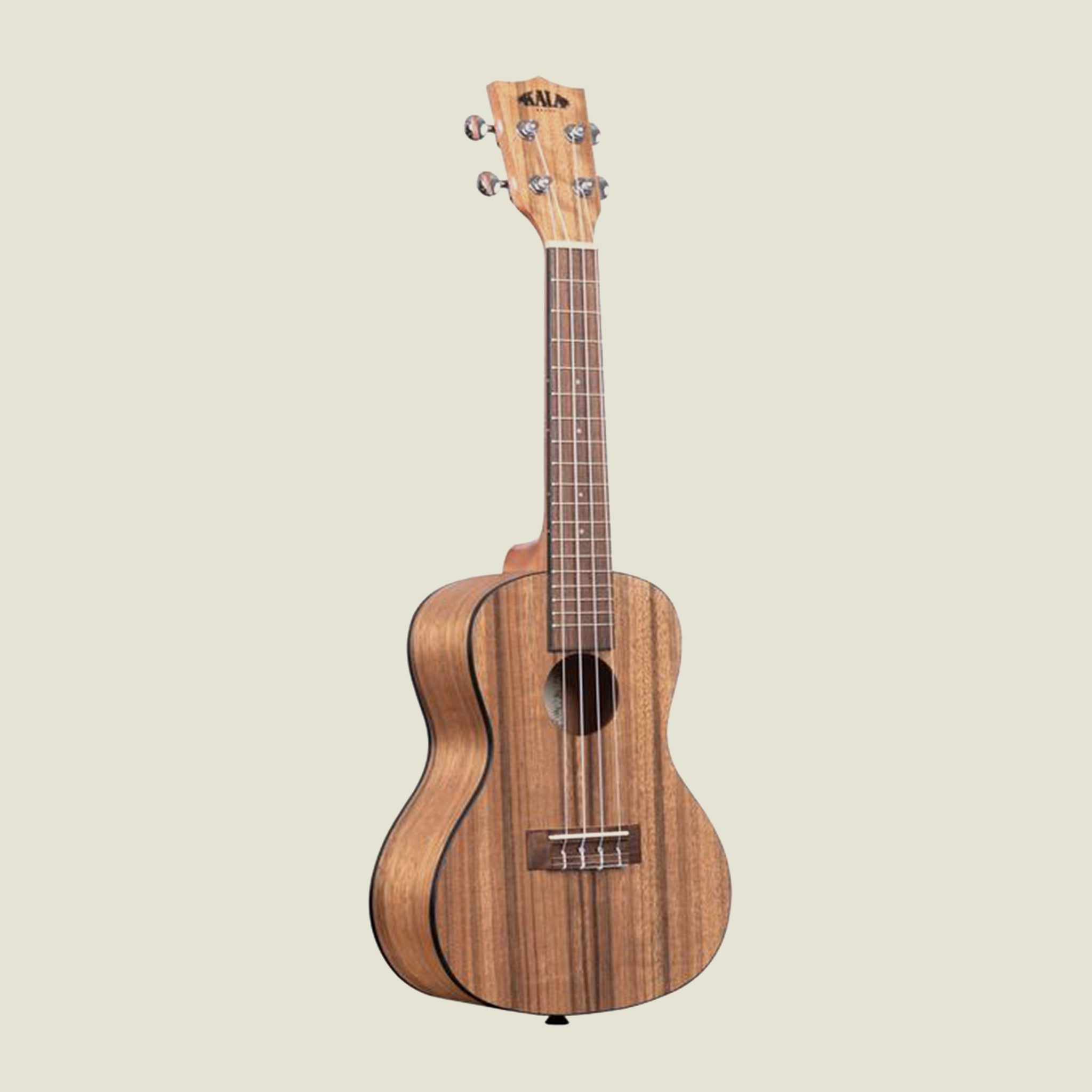 Pacific Walnut Concert Ukulele