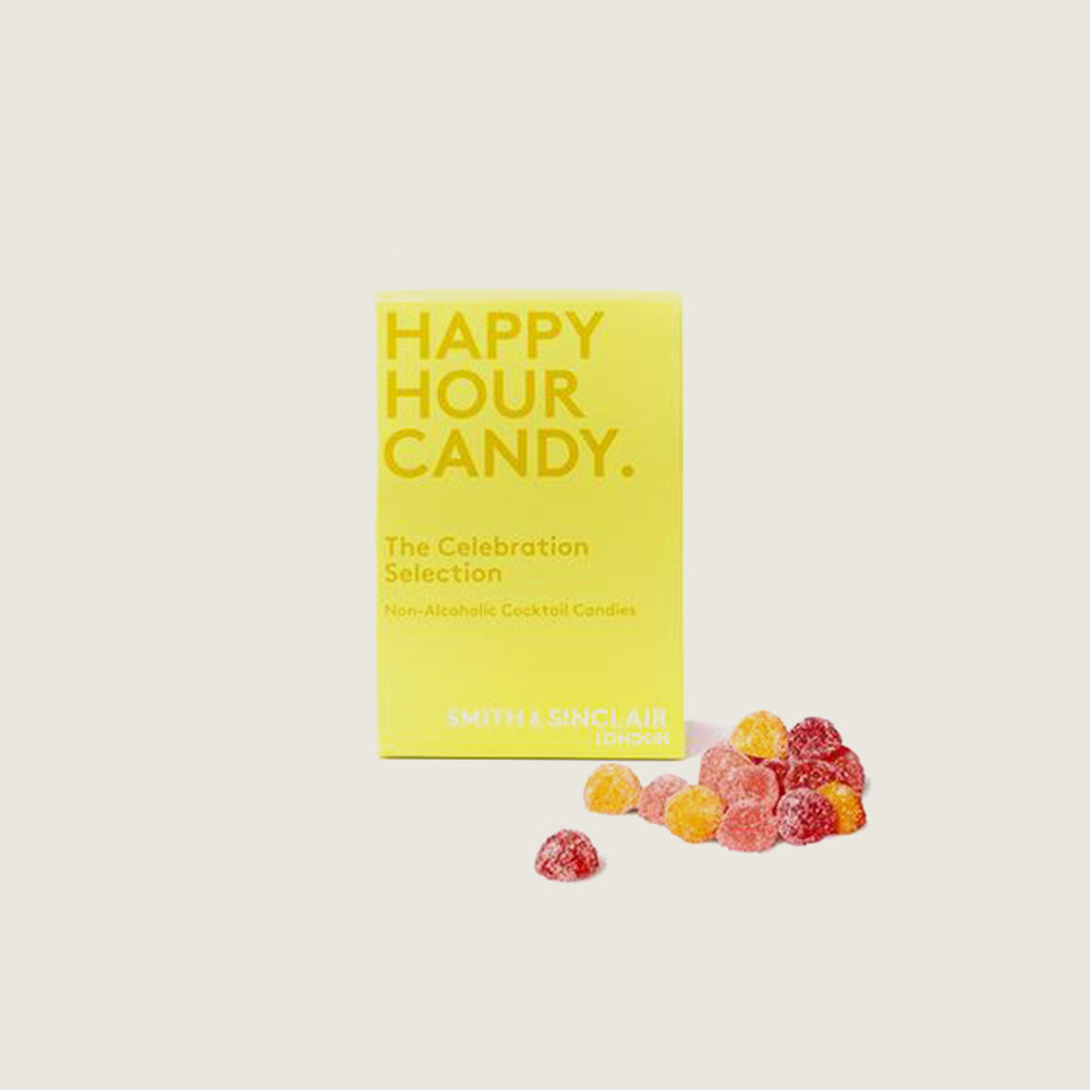 The Celebration Bag - Mocktail Gummies