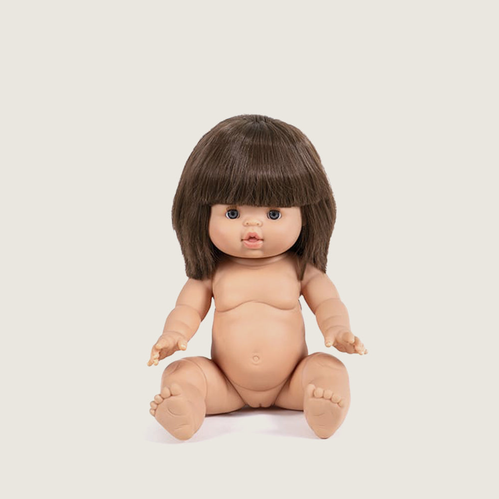 Chloe Baby Doll - Blackbird General Store