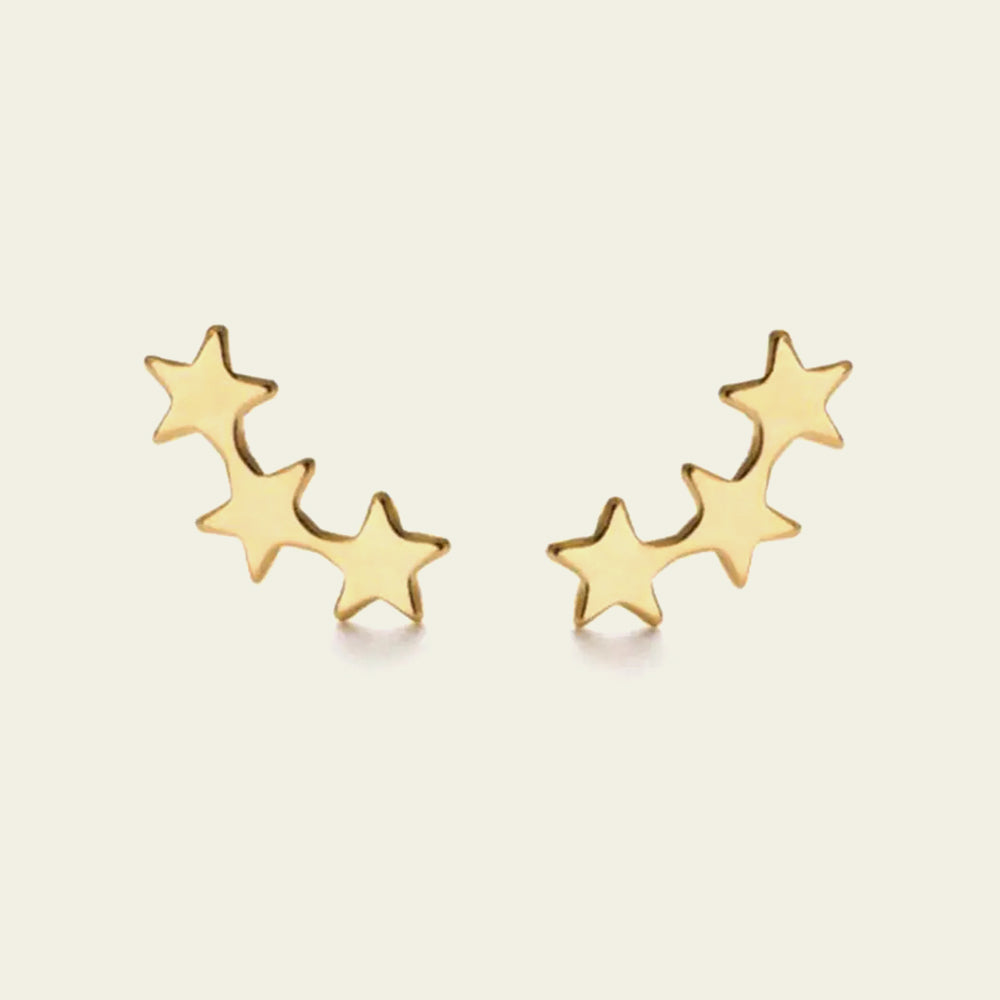 Star Cluster Studs - Blackbird General Store