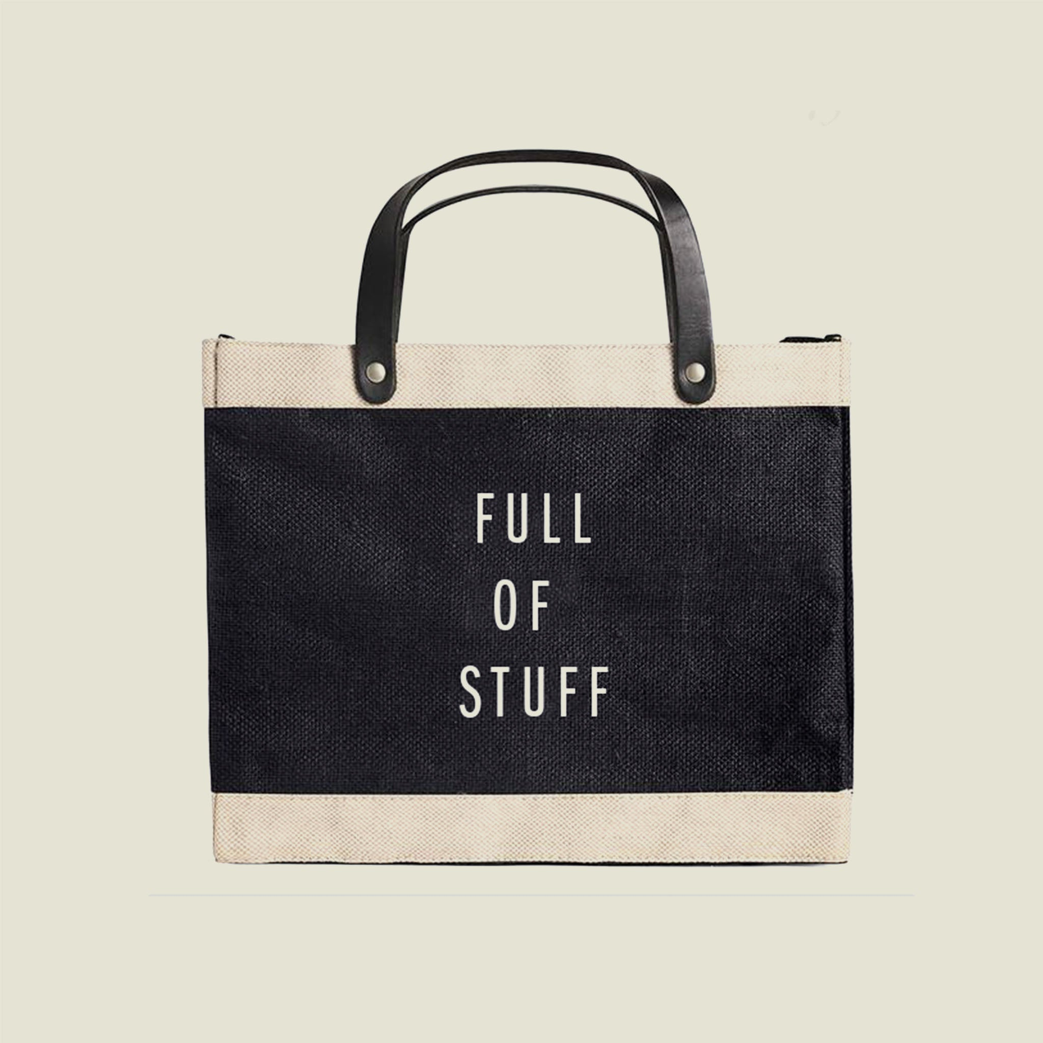 Full of Stuff Bag - Blackbird General Store