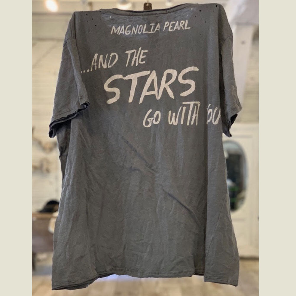 And the Stars Go With You - Blackbird General Store
