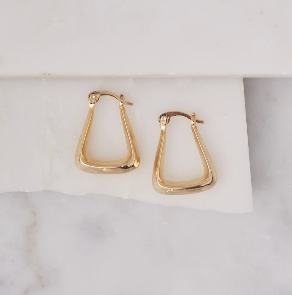 Gee Gee Stirrup Hoops - Blackbird General Store