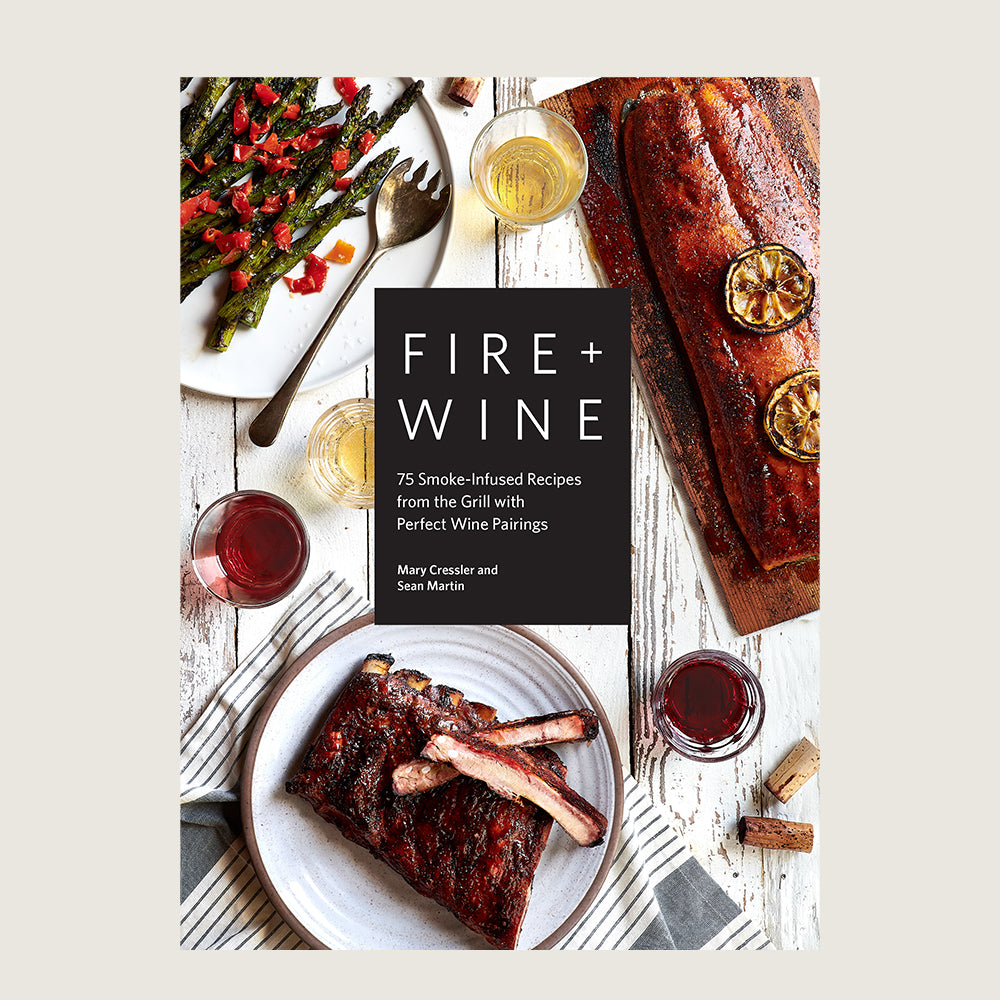 Fire & Wine - Blackbird General Store