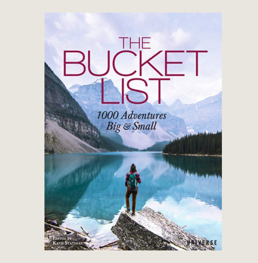 The Bucket List - Blackbird General Store