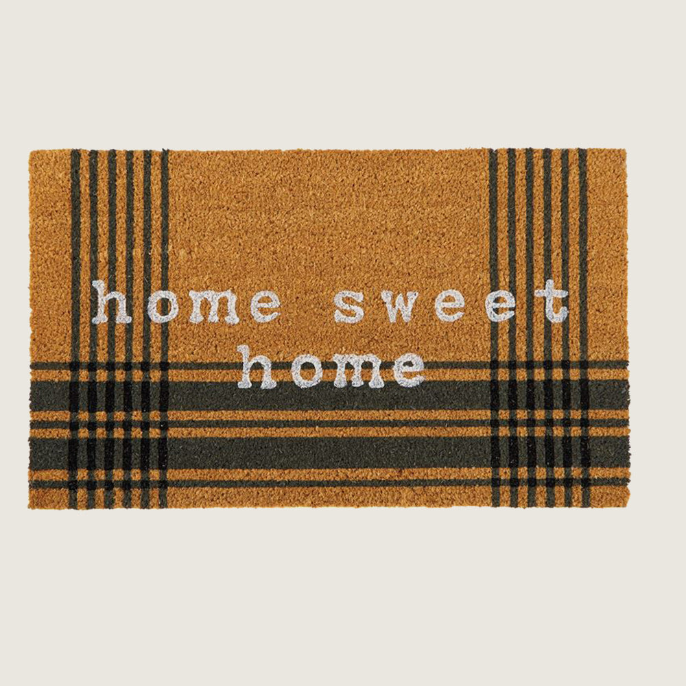 Home Sweet Home Doormat - Blackbird General Store