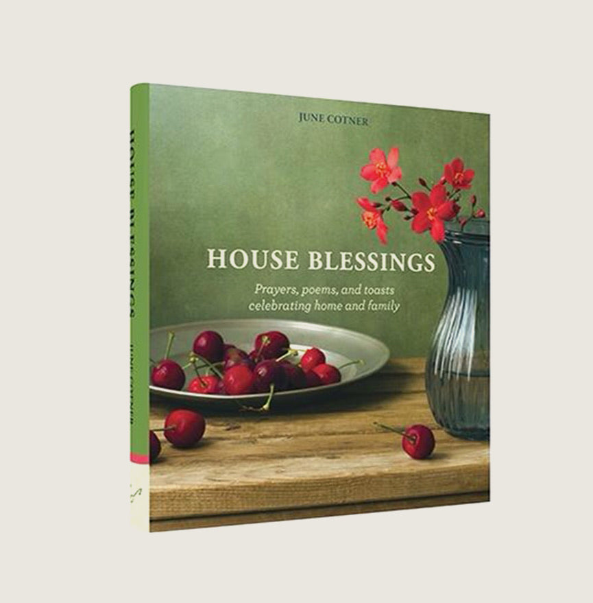 House Blessings - Blackbird General Store