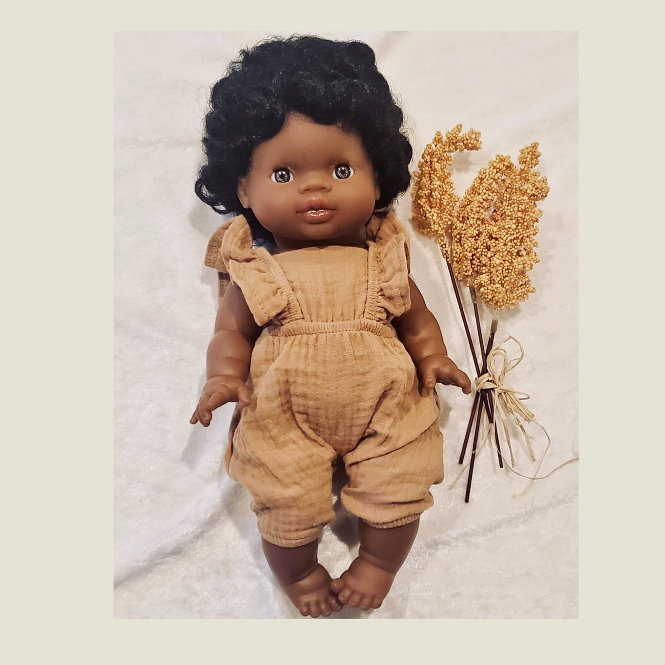 Imani Baby Doll - Blackbird General Store