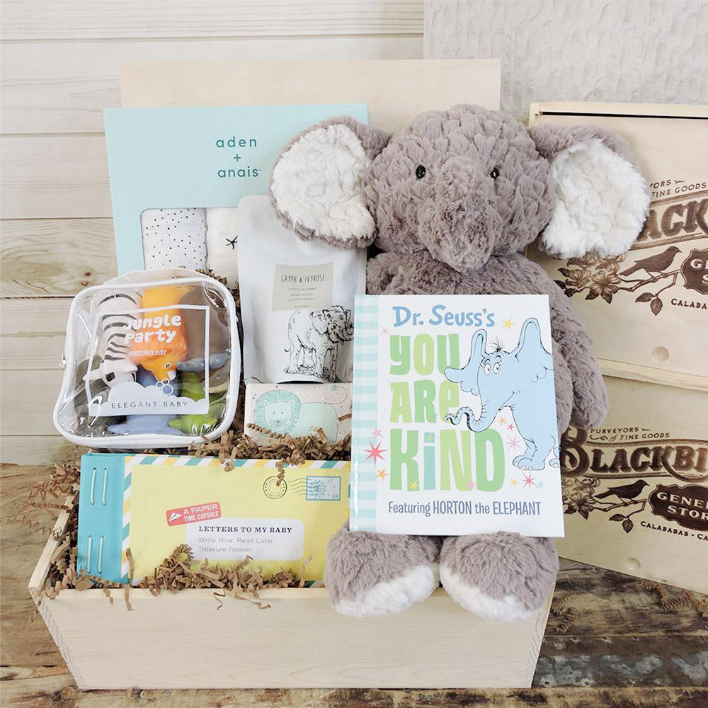 """You are Kind"" Box - Blackbird General Store"