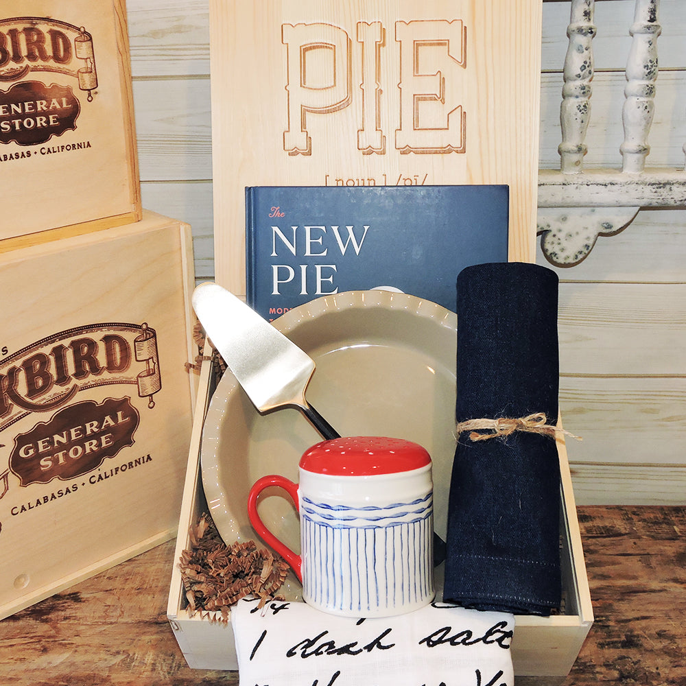 """Easy as Pie"" Box - Blackbird General Store"