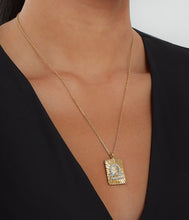 DavidWebb_Zodiac_Necklace_Libra_Diamond_1