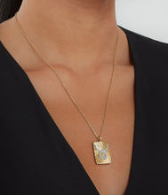 DavidWebb_Zodiac_Necklace_Taurus_Diamond_1