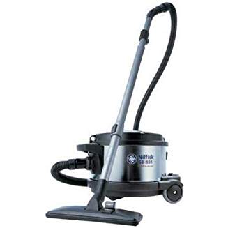 Abatement Technologies V930D Canister Style Dry HEPA Vacuum