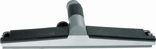 "Abatement Technologies V8023 18"" Industrial Metal Squeegee"