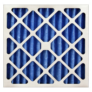 H502-6 16 x 16 x 2 Pleated Filter 6 Pack