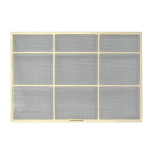 R01-A32-500 14 x 10 x 1/8 Pre-filter 1 Pack