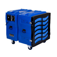 BD2KLV Bulldog® Portable Air Scrubber
