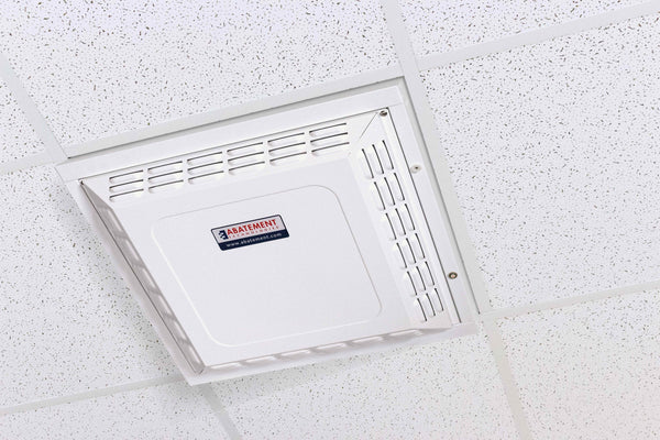 Abatement Technologies HEPA-CARE HC500CD Ceiling-Mounted Air Purification System