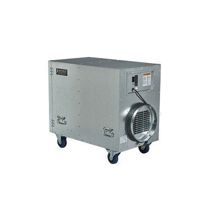 Abatement Technologies HEPA-AIRE H1990M Negative Air Machine