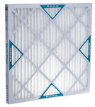 Koch Air Filter 16 x 25 x 2 MERV 8 Pleated Air Filter 12 Pack