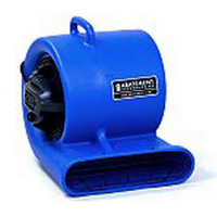 Abatement Technologies RAM1000DBL Raptor Centrifugal Air Mover